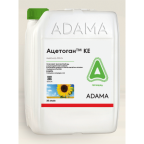Ацетоган – гербіцид, Adama