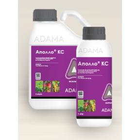 Аполло – інсектицид, Adama