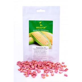 Багратіон F1 – цукрова кукурудза, МНАГОР