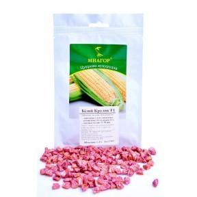 Білий Кролик F1 – цукрова кукурудза, МНАГОР