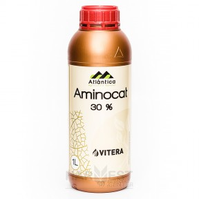 Амінокат 30% - антистресант, Vitera