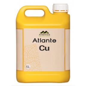 Атланте Cu – добриво, Vitera