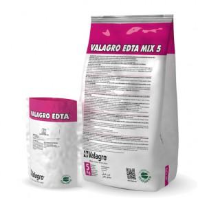 Валагро EDTA MIX 5 | Valagro EDTA MIX 5 – добриво, Valagro