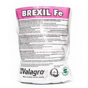 Брексіл Fe | Brexil Fe – добриво, Valagro