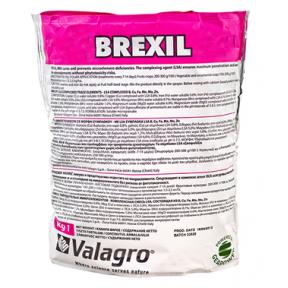 Брексіл Nutre | Brexil Nutre – добриво, Valagro