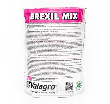 Брексил Микс   Brexil Mix - удобрение, Valagro