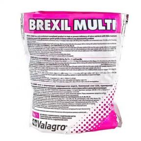 Брексіл Мульті | Brexil Multi – добриво, Valagro