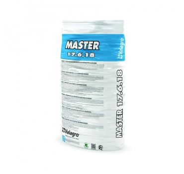 Master 17.6.18 – добриво, Valagro