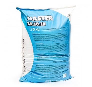 Master 18.18.18+3 – добриво, Valagro
