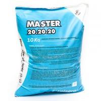 Мастер 20.20.20   Master 20.20.20 - удобрение, Valagro