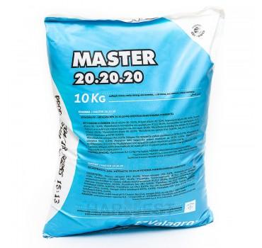 Master 20.20.20 – добриво, Valagro