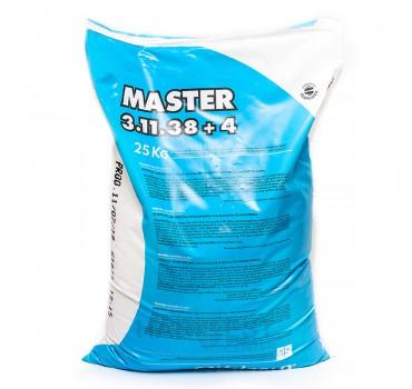 Master 3.11.38+4 – добриво, Valagro
