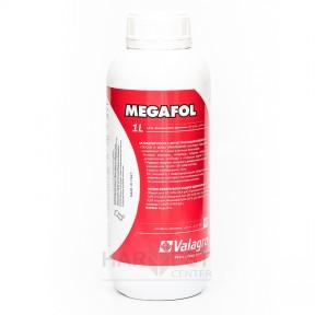 Мегафол – біостимулятор, Valagro