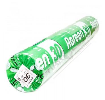 Агроволокно Агрін біле 30, Agreen