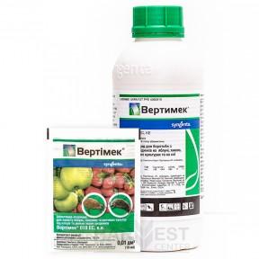 Вертімек – інсектицид, Syngenta