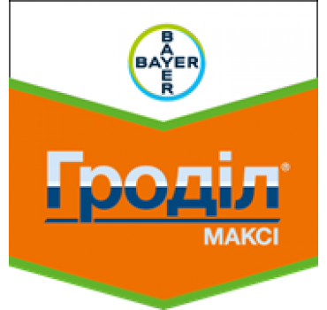Гроділ Максі – гербіцид, Bayer