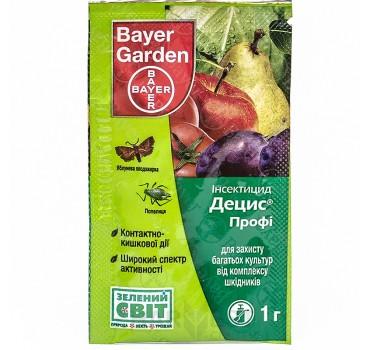 Децис Профі – інсектицид, Bayer