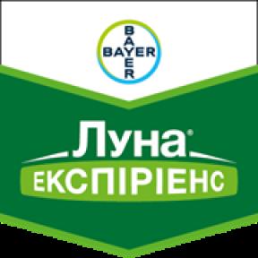 Луна Експіріенс – фунгіцид, Bayer