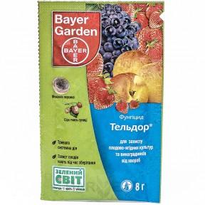 Тельдор – фунгіцид, Bayer