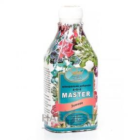 Рост-Мастер зимове – добриво, Киссон