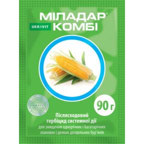 Міладар Комбі – гербіцид, Укравіт