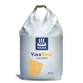 YaraBela Sulfan NS 24-6 – добриво, Yara