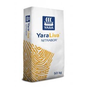 YaraLiva Nitrabor – добриво, Yara