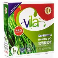 Яра Vila для газонів Pro Complex – добриво, Yara
