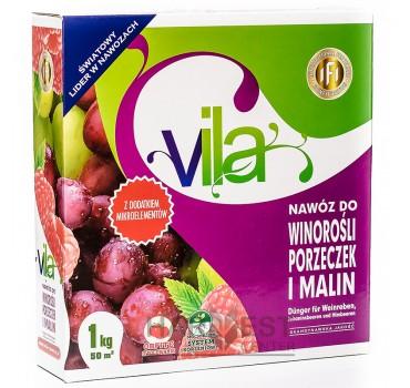 Яра Vila для винограду, смородини та малини – добриво, Yara
