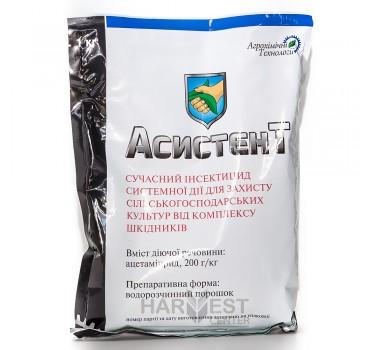 Асистент – інсектицид, Агрохімічні Технології