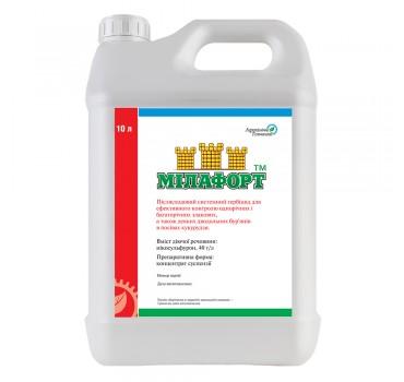 Мілафорт – гербіцид, Агрохімічні Технології