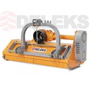 Мульчувач-косарка LINCE-SP160