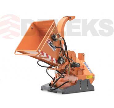 Подрібнювач деревини DK-1500