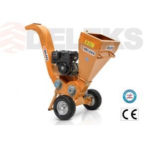 Подрібнювач деревини з незалежним двигуном DK-1000 B&S
