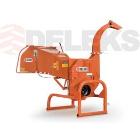 Подрібнювач деревини DK-1200
