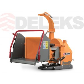 Подрібнювач деревини DK-1800