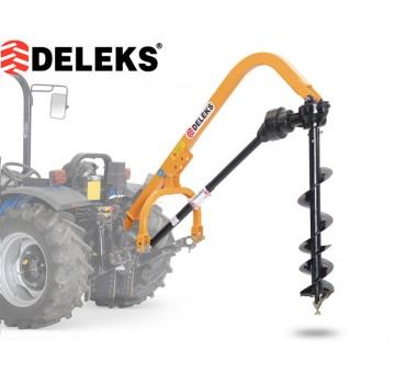 Ямкокопач для тракторів  DELEKS L-30/30