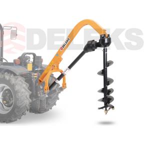Ямкокопач для тракторів DELEKS L-50/30