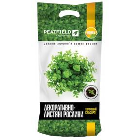 Субстрат для декоративно-листяних рослин «PEATFIELD»