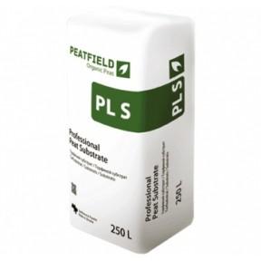 """Торф""""яний субстрат PEATFIELD PL-1 (універсальний) PH: 5,5-6,5"""