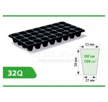 Касети Агрін Голландський стандарт 32Q, Agreen
