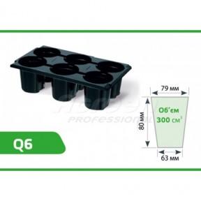 Касети Агрін Голландський стандарт 6Q, Agreen