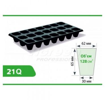 Касети Агрін Голландський стандарт 21Q, Agreen