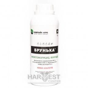 Брунька – інсектоакарацид та фунгіцид, Кемілайн Агро