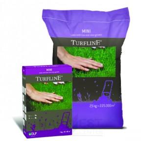 Газонная трава Turfline Mini, DLF Trifolium