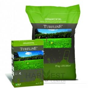 Газонная трава Turfline Ornamental C & T, DLF Trifolium