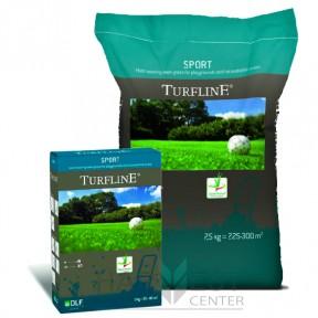 Газонная трава Turfline Sport C & T, DLF Trifolium