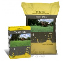 Газонна трава Turfline Sunshine C&T, DLF Trifolium