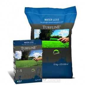 Газонная трава Turfline Waterless C & T, DLF Trifolium