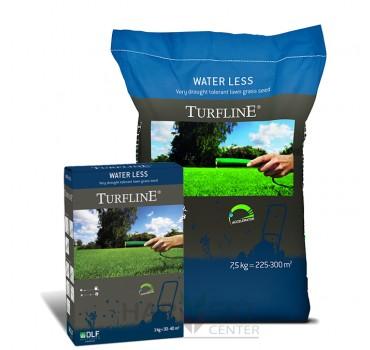 Газонна трава Turfline Waterless C&T, DLF Trifolium